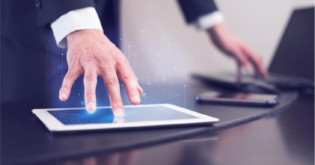 Tecnología: ¿De qué hablan las empresas en el 2020?