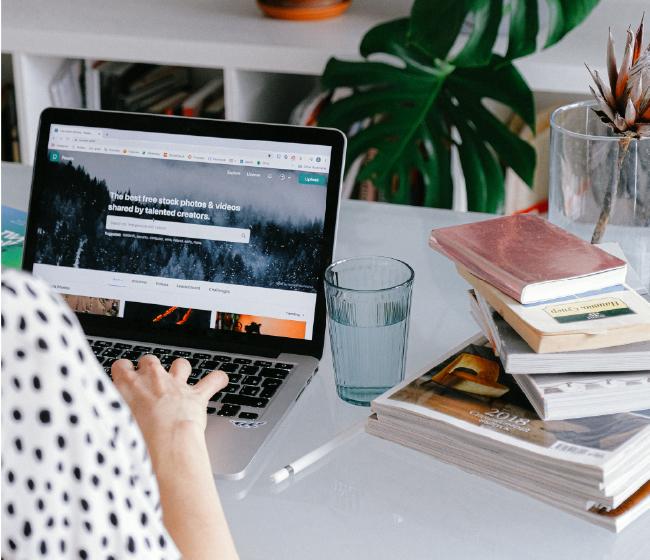 ¡10 tips que harán del trabajo en casa una actividad agradable y productiva!